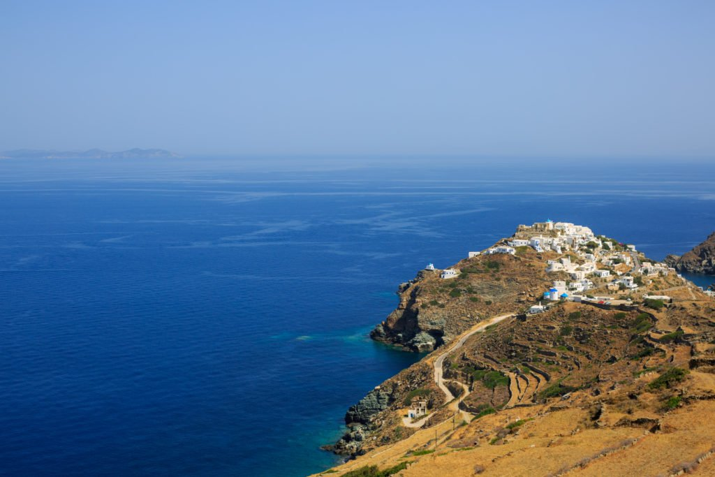 greek private photo tour