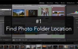 4 Ways to Search in Lightroom